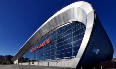 Messukeskus Helsinki pledges to be 110% carbon neutral by 2029