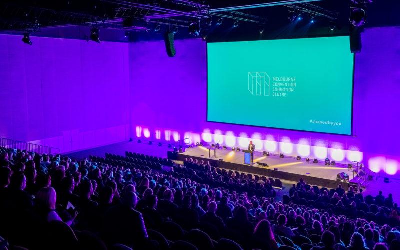 Melbourne CEC celebrates anniversary milestones