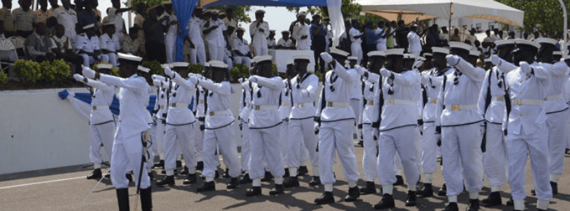 International naval and defence leaders to speak at IMDEC in Accra