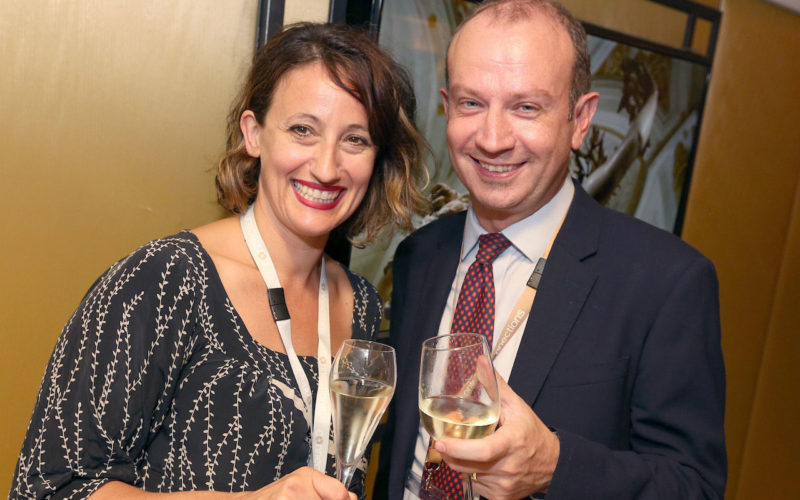 Italian Tourist Board Experiential Workshop comes to London