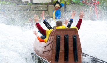 Consortium including Blackstone and LEGO owner to acquire Merlin Entertainments