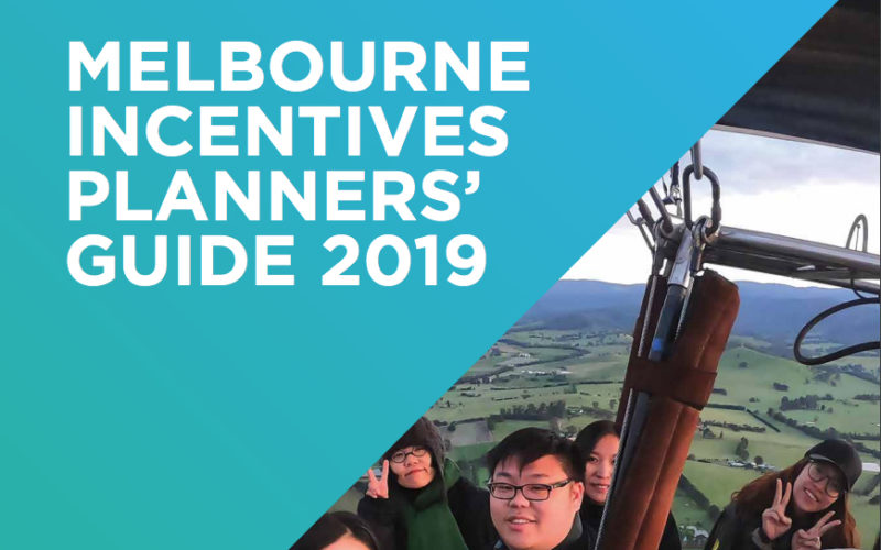 Winter incentive groups heat up in Melbourne