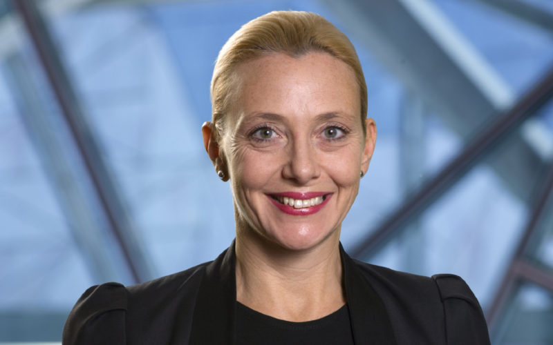New Chair for BestCities as Karina Lance steps down