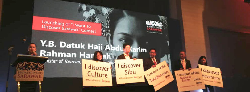 Sarawak expands its tribal MICE gathering into Sibu