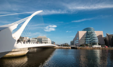 No pain no gain: Dublin to host 12th European Pain Federation Congress