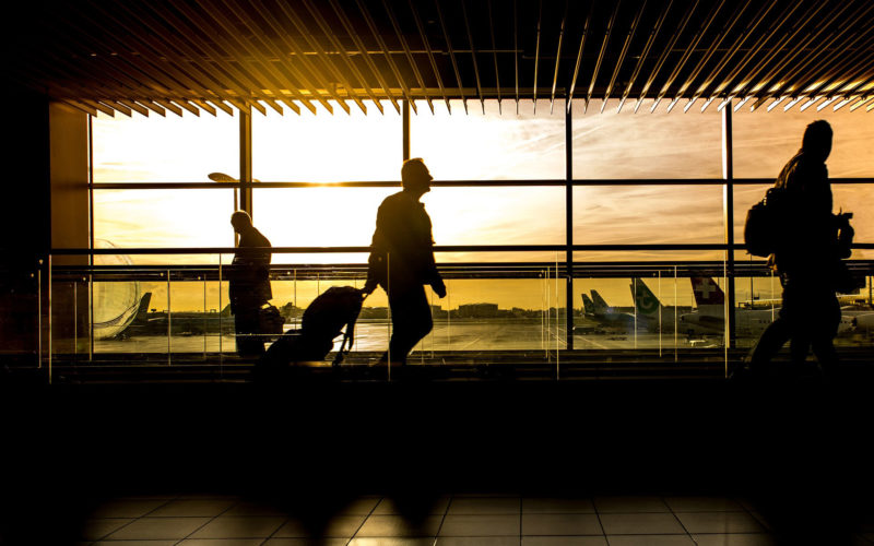 Half of business travellers report 'mishaps'