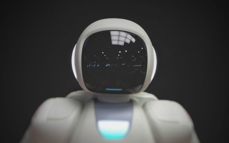 London wins bid for world-leading robotics and AI conference