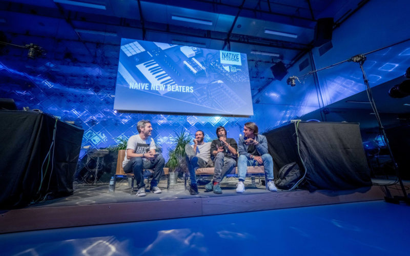 Paris Electronic Week announces speakers
