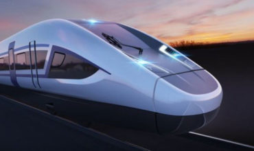 UK to review plans for HS2 rail project