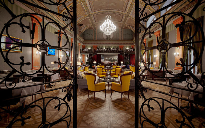In pictures: HUNGEXPO and Budapest event spaces