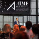 AIME to diversify for 2020 and predicts 50% jump in hosted buyer numbers