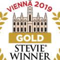 EventsAIR wins Gold Stevie Event Management Solution Award