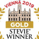EventsAIR wins Gold Stevie Event Management Solution Award
