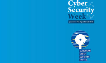 International One Conference to kickstart Cyber Security Month in The Hague
