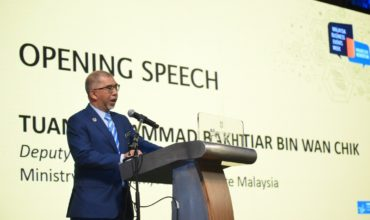 """Malaysia Business Events Week sends """"strong statement"""""""