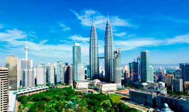 Malaysia first in Asia to get signal for Radiodays