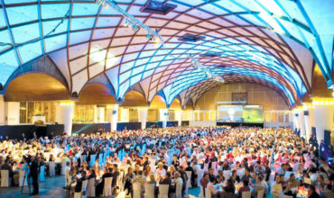 American Express M&E report dives deep into maximising the event experience