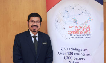 International stats add up for KL congress as government gets behind big data