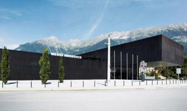 Congress Messe Innsbruck generates €360m for local region