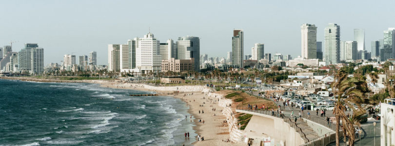 Israel's hotel sector shows record performance