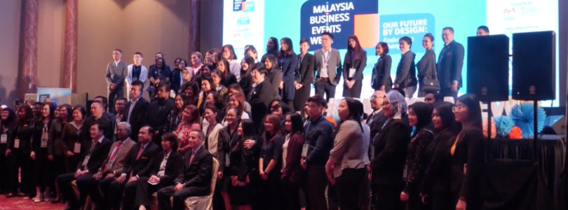 'Progressive momentum' for Malaysian Business Events Week