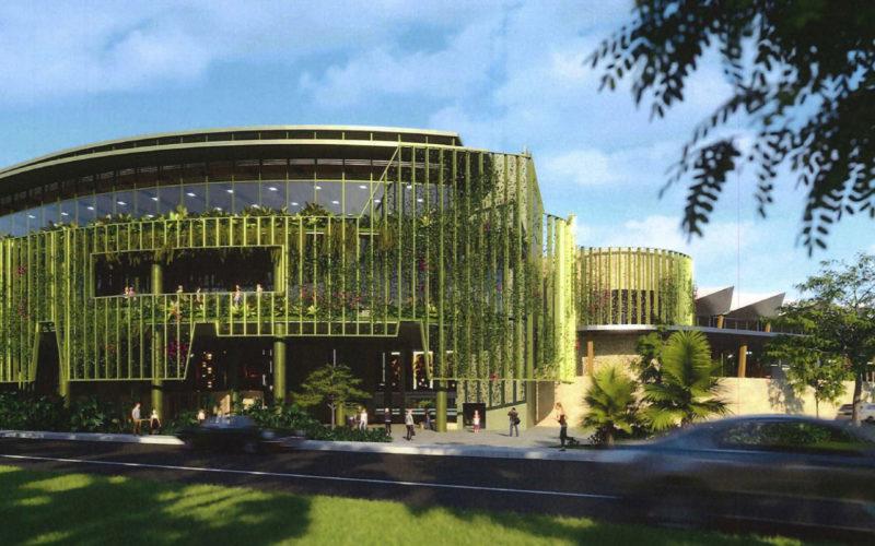 Premier welcomes A$176m Cairns Convention Centre expansion