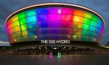 Glasgow's SEC favourite to host 2020 UN Climate Change Summit