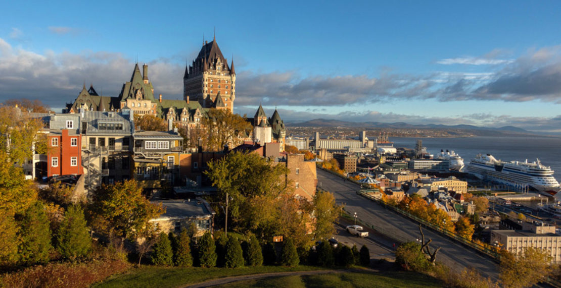 Québec City sets the world of life sciences' pulse racing