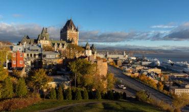 Québec City sets the world of life sciences' pulse racing