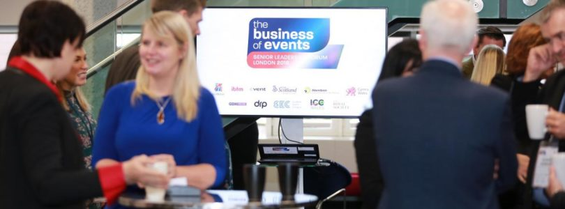 UK's The Business of Events Forum launches first international event