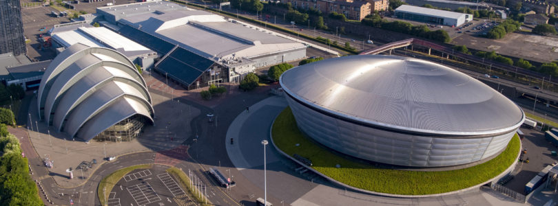 Glasgow to host COP26 climate change conference