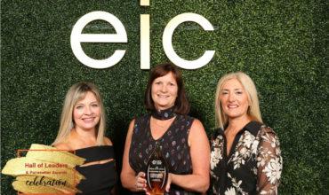 HelmsBriscoe's VP receives lifetime achievement award
