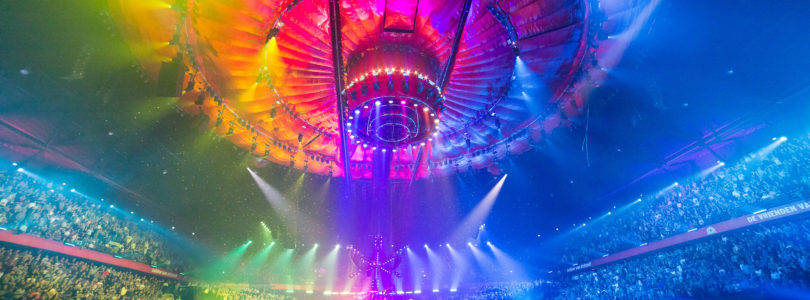 Eurovision Song Contest 2020 to be held in Rotterdam Ahoy