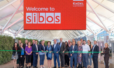 ExCeL London showcases new arrival experience during Sibos