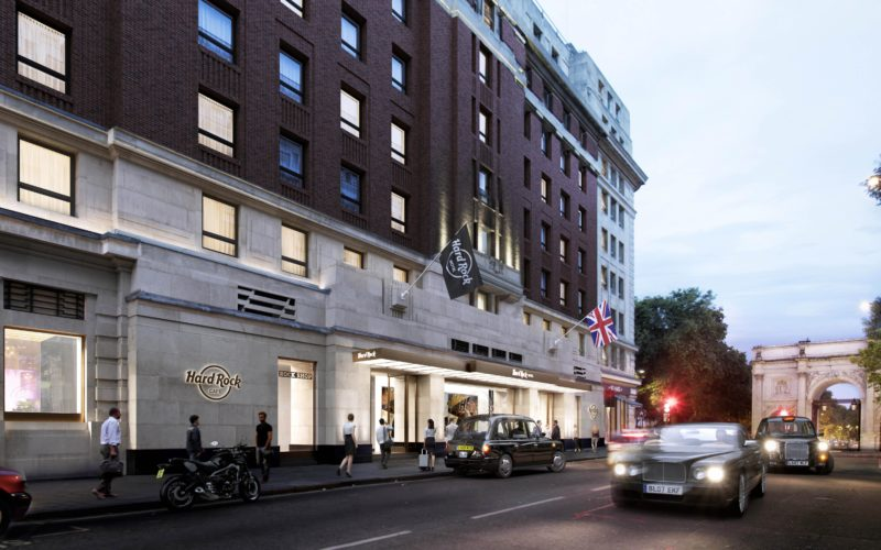 London hotel inventory to jump by 41% in 2020