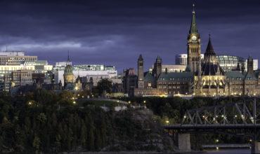 Ottawa and The Hague reveal joint association marketing partnership