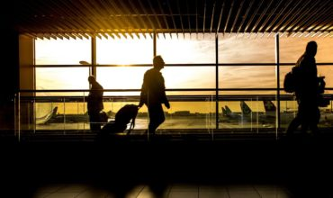 New report claims European business travellers spend €504 a week