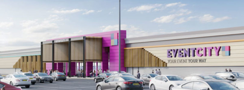 Manchester's EventCity confident of planning permission for new site