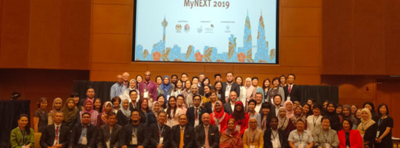MyNEXT returns for fifth year