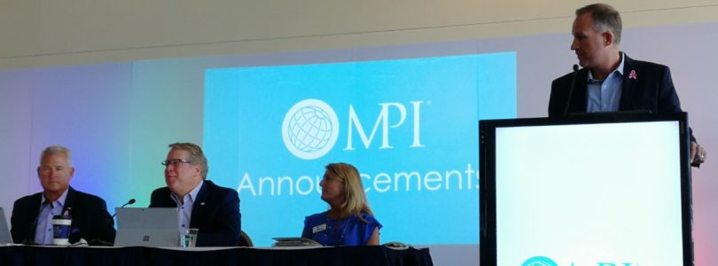 MPI to bring its European Meetings & Events Conference to Brighton in 2021
