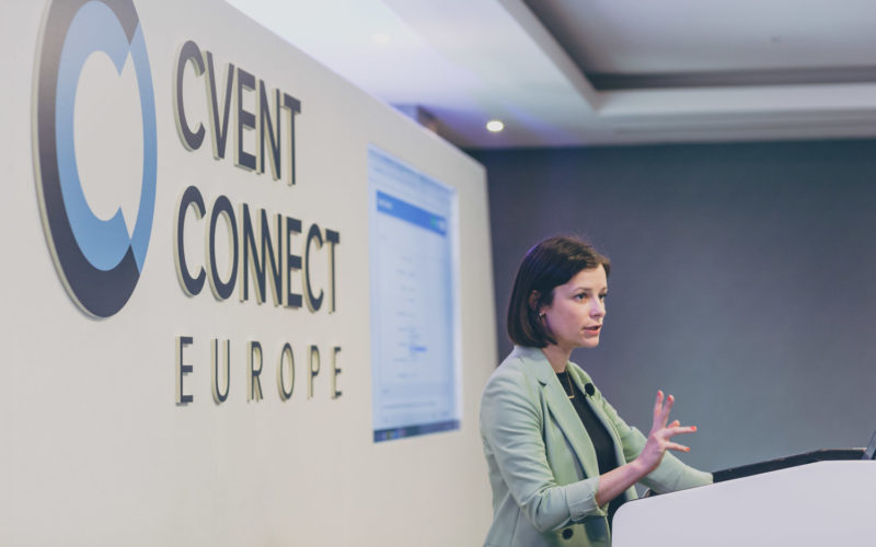 In pictures: CventCONNECT Europe