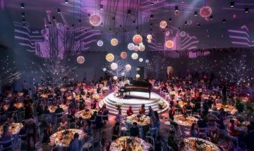 New venue to open inside London's Battersea Power Station