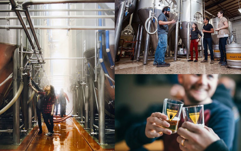 Calgary to host Master Brewers Conference