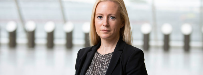 ExCeL London appoints general counsel