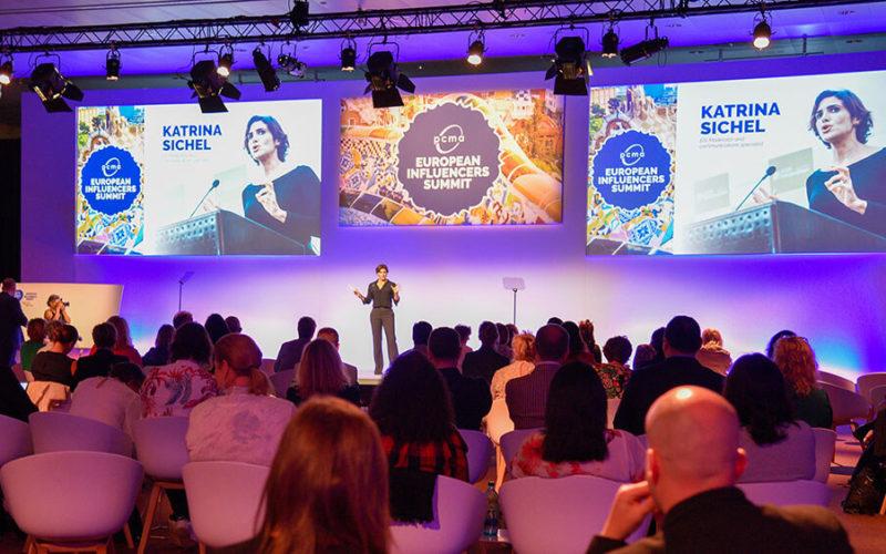 PCMA's European Influencers Summit returns