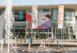 Chinese exhibitor footprint grows at IBTM World