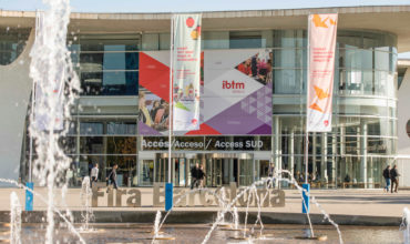 Chinese exhibitor footprint grows at IBTM World