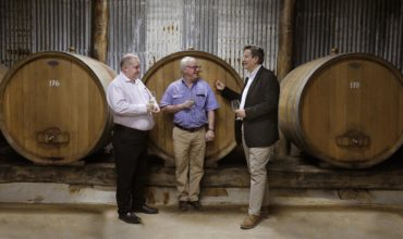 ICC Sydney raises its glass to NSW Wine Awards and gets security accolade