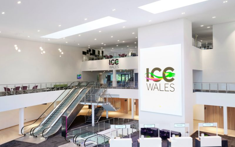International Golf Travel Market comes to Wales in 2020