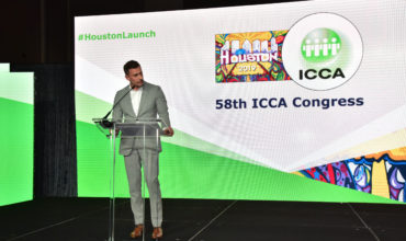Russian Convention Bureau Director joins ICCA Board